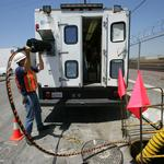 Somebody keeps cutting the Bay Area's fiber-optic cables, and the FBI wonders why