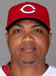 Alfredo Simon Pitcher 2012: $487,000 2013: $890,000 Raise: 83% The club avoided arbitration with Simon in January, signing him to a one-year contract.
