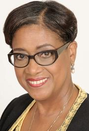 Rosalyn McPherson, Founder and President, The ROZ Group