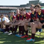 Fiesta Bowl lends name to Scottsdale's Rugby Bowl, ASU to play Mexico
