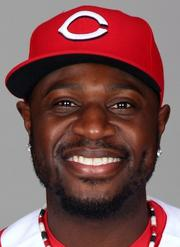 Brandon Phillips Second base 2012: $12.5 million 2013: $10 million Raise: (-20%) At the beginning of 2012, Phillips signed a six-year, $72.5  million contract.