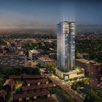 Alatus picks condos for 40-story riverfront tower
