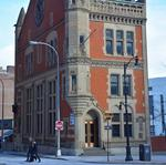 2 historic bank buildings in downtown Albany will be auctioned