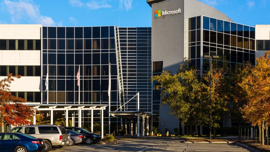 microsoft moving nearly half of its employees out of kendall square boston business journal