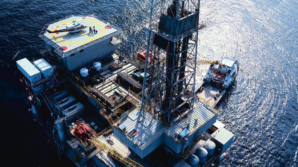 Transocean cuts offshore rig jobs in Gulf of Mexico - Houston