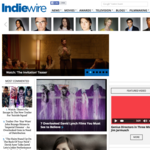 <strong>Penske</strong> Media buys Indiewire