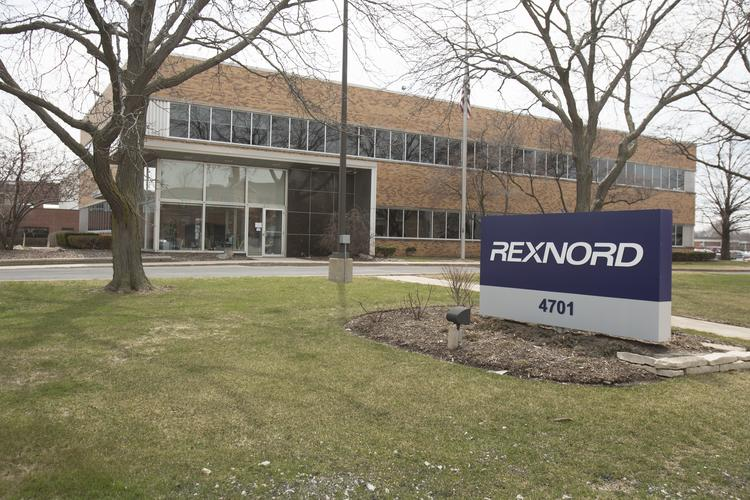 Rexnord is based in West Milwaukee.
