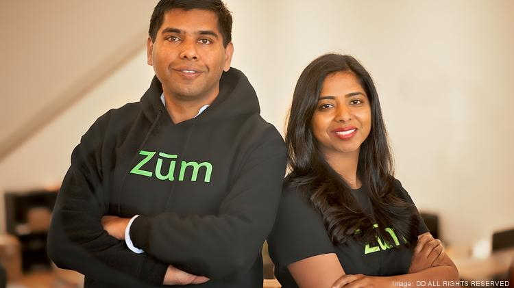 Founded by Ritu Narayan and Vivek Garg, Zum is looking to tackle on-demand transportation and care for kids all in one