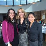 Opportunity for Success college scholarships raised by ladies who lunch — with a purpose