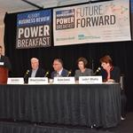 First Power Breakfast of 2016 focuses on economic outlook