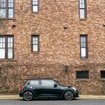 Automotive Minute: MINI's John Cooper Works Hardtop works for drivers