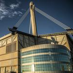 Alamodome: Prepping for 'that magic moment'