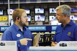 Hubert Joly's strong start at Best Buy: Now comes the hard part