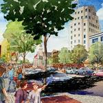 Quincy taps Redgate as advisor to downtown redevelopment