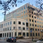 Facebook gives a 'like' to Schenley Place office
