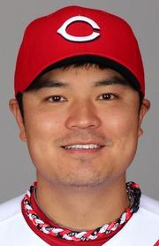 Shin-Soo Choo Outfield 2012: $4.9 million 2013: $7.37 million Raise: 50% Choo has a one-year, $7.37 million deal with the Reds; $3.5 million of his 2013 salary is paid by his former team, the Cleveland Indians.