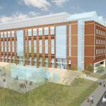 Hogan's capital budget includes $315M for university construction projects