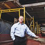 Deal of the Week: The Woodlands-based waste co. makes bold tax move