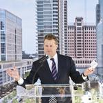 New high-rise will keep Klyde Warren Park in mind
