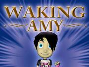 Martian Media Inc. tried unsuccesfully to raise $10,000 to create a new game called Waking Amy last year.