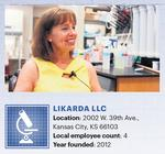 Made in KC: Likarda works to cure, not treat, animal diseases (Video)