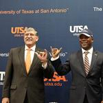 Romo, football helped lift UTSA to new tier