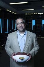 Game changers: New faces, culture make Jacksonville Jaguars a brand-new business