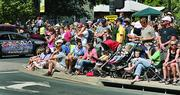 About 1 million spectators turned out for last year's USA Pro Challenge bicycle race.
