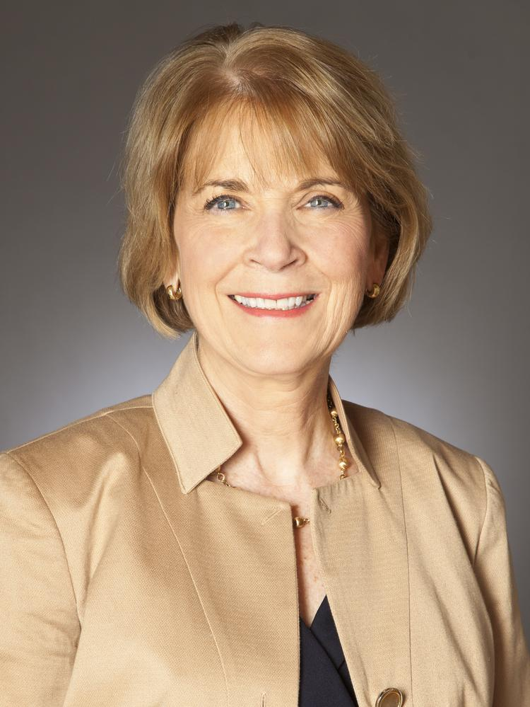 Martha Coakley is teaching a seminar at Boston University School of Law.