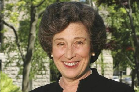 Karen Hitchcock was president of the University at Albany from 1996 to 2003.