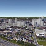 What's cooler than our Nashville Crane Watch map? A 3-D version, of course