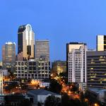 Good problems to have for Charlotte economy in 2014