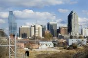 Raleigh is North Carolina's top-ranked metro at No. 3. Stats, according to Forbes: Metro population: 1.2 millionGross metro product: $58 billionProjected annual GMP growth: 3.8%