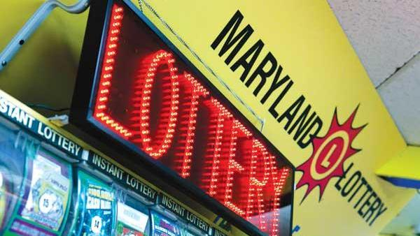 The Maryland Lottery is losing more money than it expected to lucky Pick 4 players.