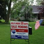 Home prices hit another record as hot sellers' market rolls on in June