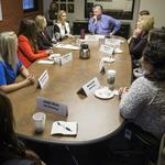 WBJ's Emerging Leaders working to promote Wichita