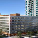 Hines buys block in Atlantic Station to build an alternative to glass office towers (SLIDESHOW)