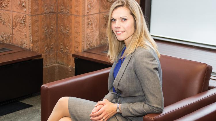Jessica Copeland, who was recently named a partner at Hodgson Russ, says a hot topic among fellow intellectual property attorneys is how Inter Partes Review has shifted the process of patent litigation.