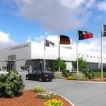 Mercedes-Benz to develop new regional distribution facility in Grapevine