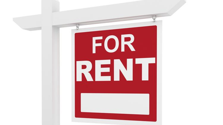 Projections show that some areas in Houston will see 8 to 9 percent increases in rental rates next year.