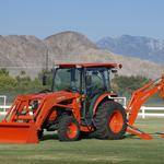 Week in Review: Grapevine pulls in a tractor HQ; Southwest flies high
