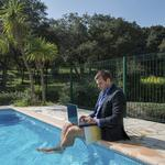 Working remotely isn't right for everyone