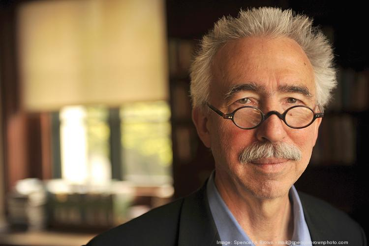 Cal Chancellor Nicholas Dirks will speak at the Uncharted festival in Berkeley at the end of the month.