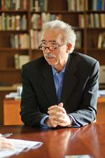 Cal Chancellor Nicholas Dirks to visit Richmond High School