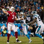 Cardinals miss their chance at Super Bowl 50 after losing to Panthers (slideshow)