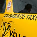 S.F.'s largest taxi company goes up for sale, as competition proves fatal