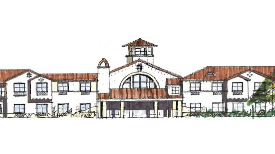 El Dorado County Will Consider A Proposal This Week For A New Senior Housing  Project In