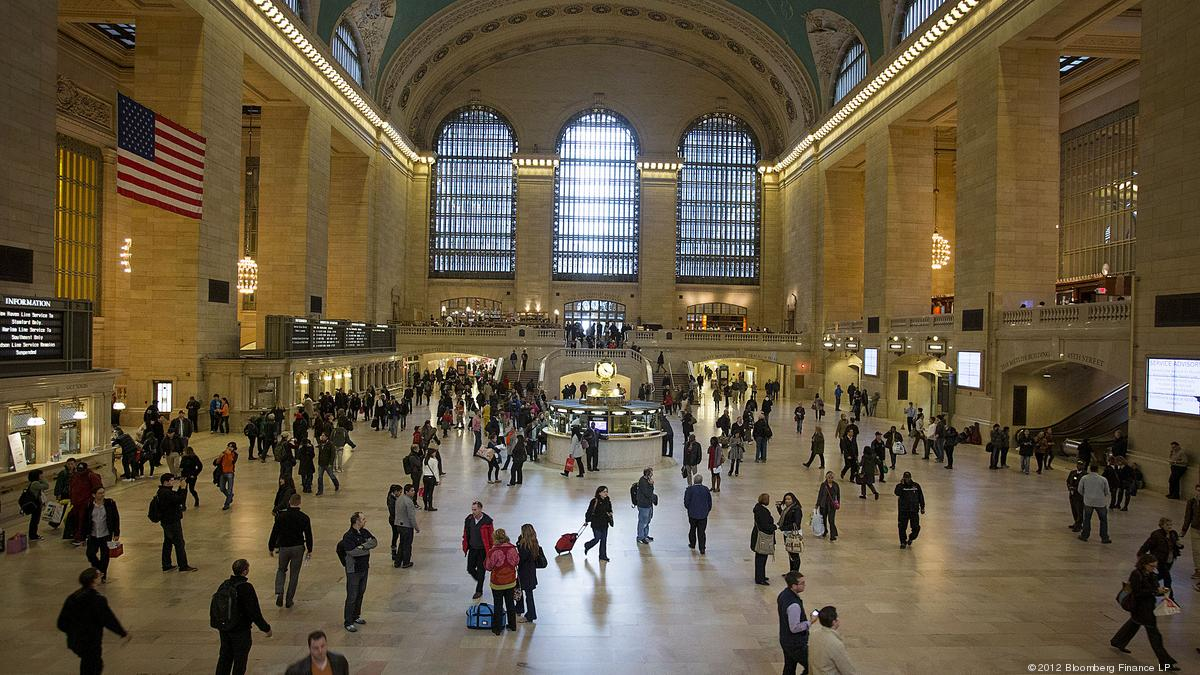 Junior S And Two Boots Out As Grand Central Changes Up Restaurant Offerings To Keep It Fresh