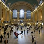 Junior's and Two Boots out as Grand Central changes up restaurant offerings to keep it 'fresh'