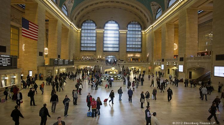 Grand Central Changing Up Restaurant Offerings New York